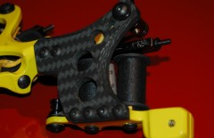 Carbon-Fiber-and-Bright-Yellow-Honey-Badger