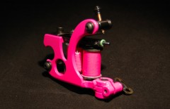 Walker-Trailer-Park-Pink-with-Pink-Coils-and-3-Piece-Tube-Vice